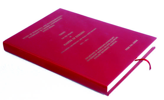 book binding thesis london Blisetts thesis binding - submit all of your printing and binding needs.